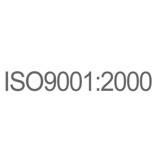 IS09001:2000